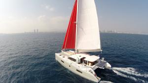 Catamarans 1