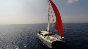 Catamarans 2