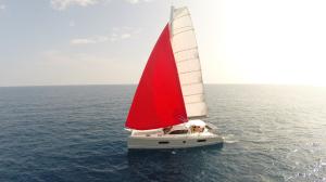 Catamarans 4