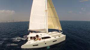 Catamarans 6