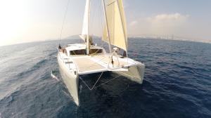 Catamarans 8